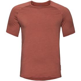 Odlo BL Ceramiwool - Sous-vêtement Homme - rouge